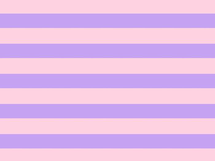 ピンクと紫のボーダー素材
