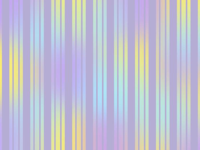 紫のストライプ