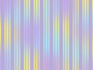 ストライプの素材〈紫〉