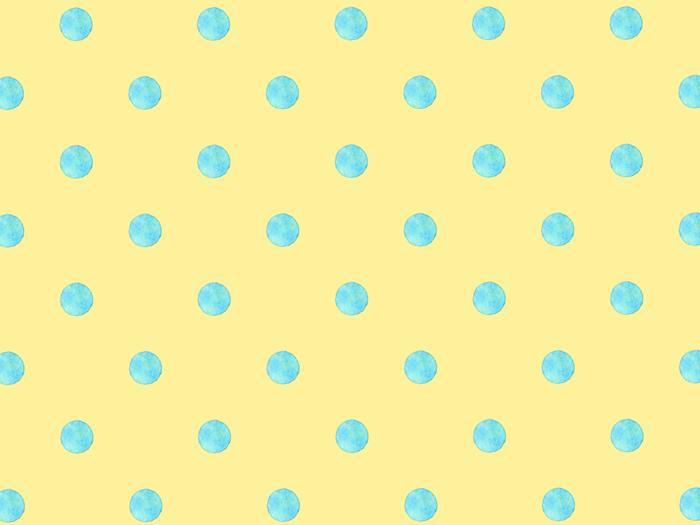 水玉の背景素材