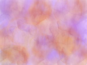 紫の水彩風テクスチャー