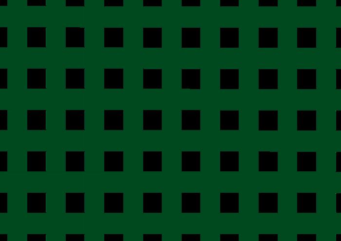 緑のギンガムチェックの素材