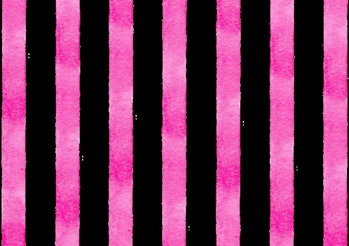 ピンクの水彩ストライプの素材