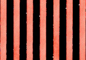 オレンジ色のストライプの素材