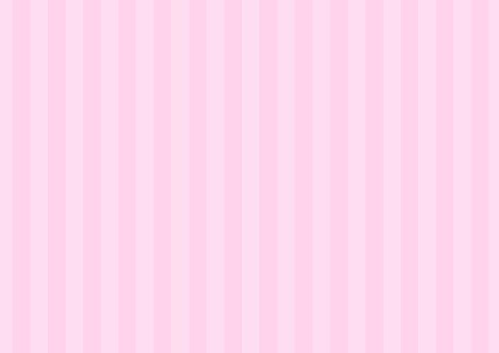ピンクのストライプのイラスト素材