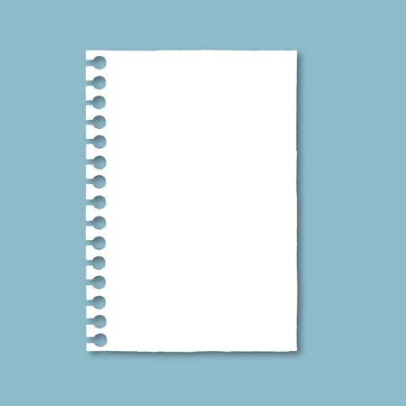 メモのイラスト素材